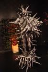 Living Modern Musical Sculpture