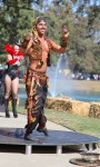 Juliano - Fire Dancer