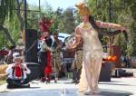 Alina - Snake Dancer