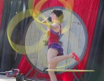 Michelle - Ms. Hula Hoopy