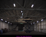 Before-The Empty Warehouse
