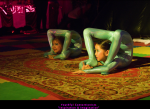 """Youthful Contortionists """"Inspiration & Imagination"""""""