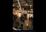 Aerialists Soul Bringing the Arts to New Horizons
