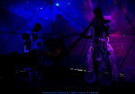 Interactive Sound & Light Trance Chamber