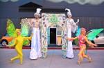 Portal to Shangri-La Titan & Butterflies