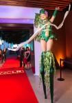 Green Fairy Stilts