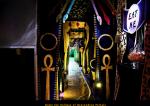 Down the Hallway of Descending Portals