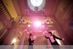 Titan at San Francisco City Hall