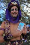 Purple Tarot