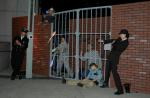 Alcatraz Jailbirds -ALCATRAZ-