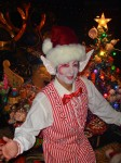 Christmas with Santa's helper -Elf-