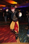 Baroque pirate