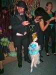 Burlesque Marionette