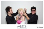 Bvlgari Beauty Salon