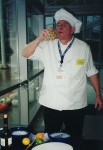 CAPTAIN CHEF BUBBLESMITH