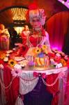 Cake Tabledress