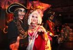 Captain Hook with The Headmaster's Daughter Gargoylya