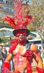 Mr. Virile Vasc Masquerade