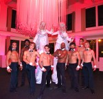 Champagne Girls & Chippendales