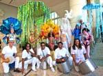 Cirque du Samba