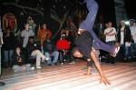 Dance Battles