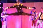 Dancing Flight Crews & Passengers