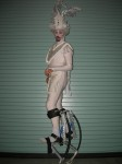 Velocity Power Stilts