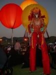 Phoenix on Stilts