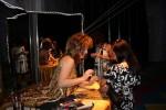 Tina Turner makeup table