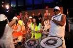 Drummers from Brazil