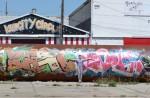 """Enter the """"Dreamatorium"""" Velocity Circus'  West Oakland studio"""