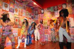 "The Summer of Love - The de Young Museum ""Fillmore Rockers"""