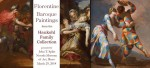 Florentine Baroque Paintings at Nevada Museum of Art