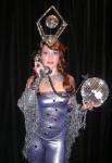 Fortune-telling Disco Diva