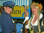 Fraulein Gerta getting busted