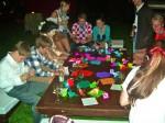 Fun Origami table