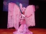 Pink Venus diva