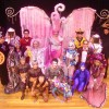 Heliosphere Jr. Cast Ensemble