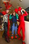 Ringmaster & Keith Haring Heart