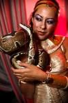 Snake Charmtress