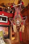 Monkey Swing -Gregangelo Museum