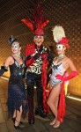 Ringmaster  Showgirls