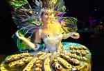 Twinkle Twinkle Star fairy table dress