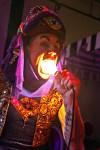 Molotov, Light bulb eater