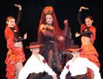 Iberia dance ensemble