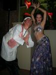 International dancers