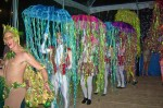Jellyfishes Parade