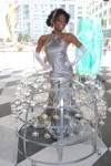 La Femme Champagne