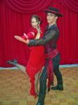 Latin Tango