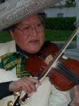 Latin musician